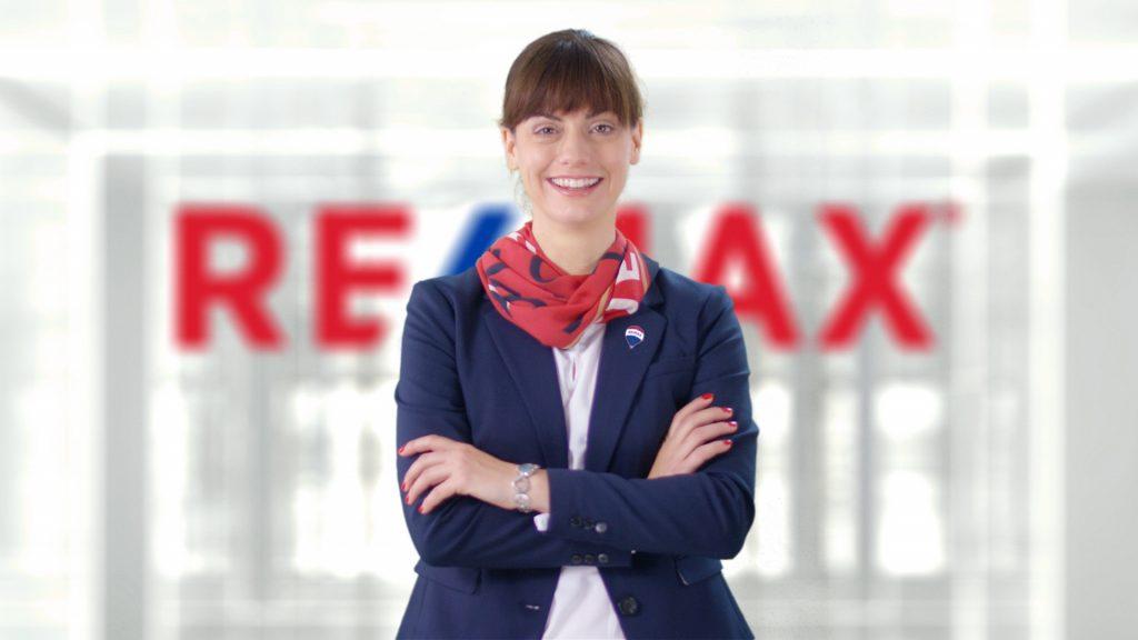 REMAX Werbung