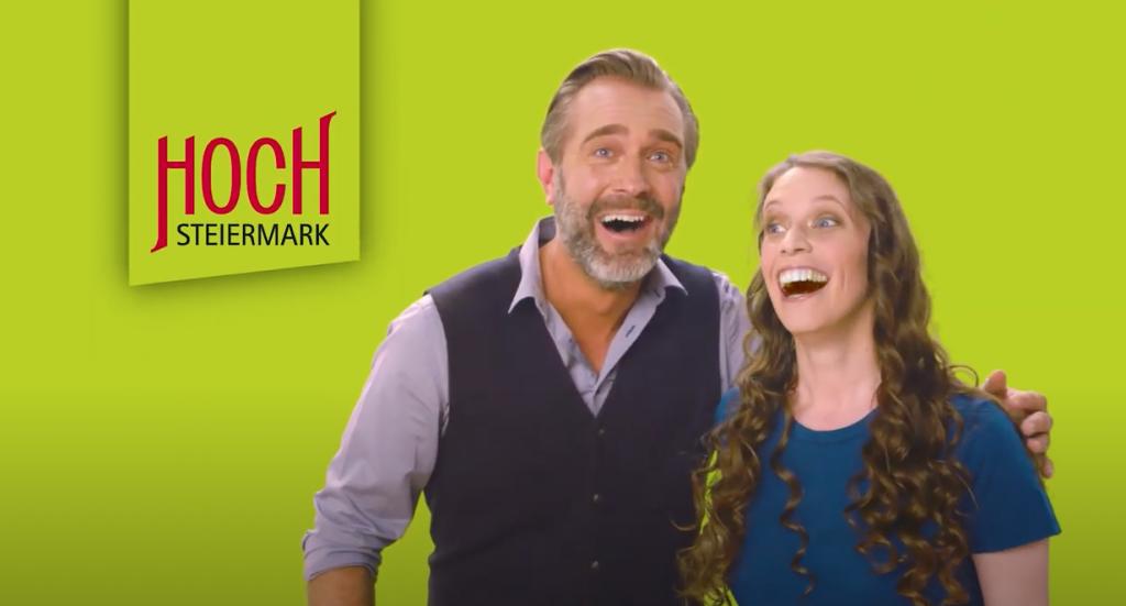 Hochsteiermark, TV Spot 2021
