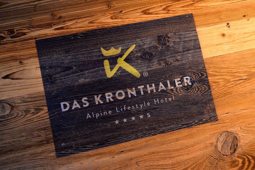 Das Kronthaler – Alpine Lifestyle Hotel