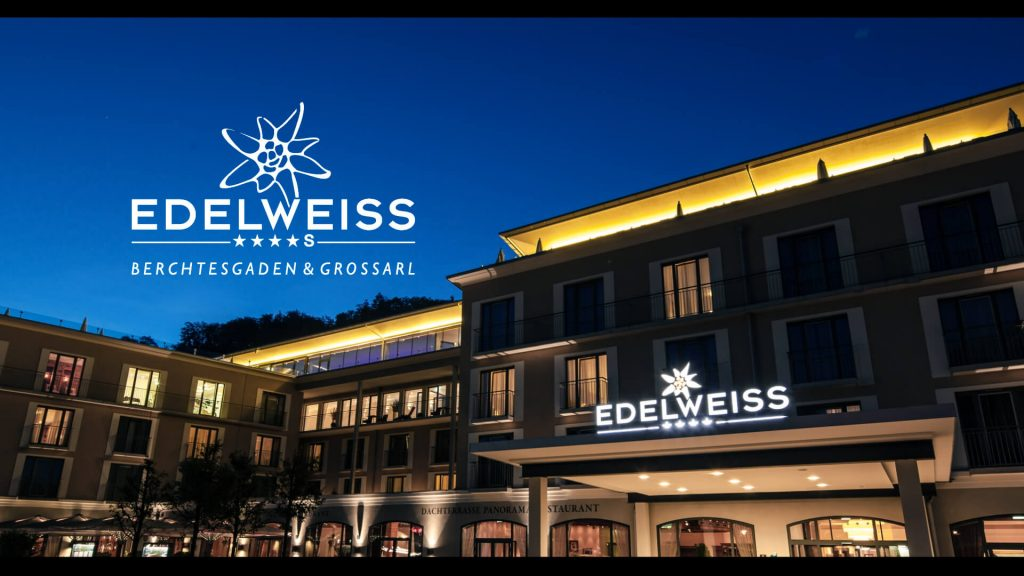 Making of Edelweiss Hotels