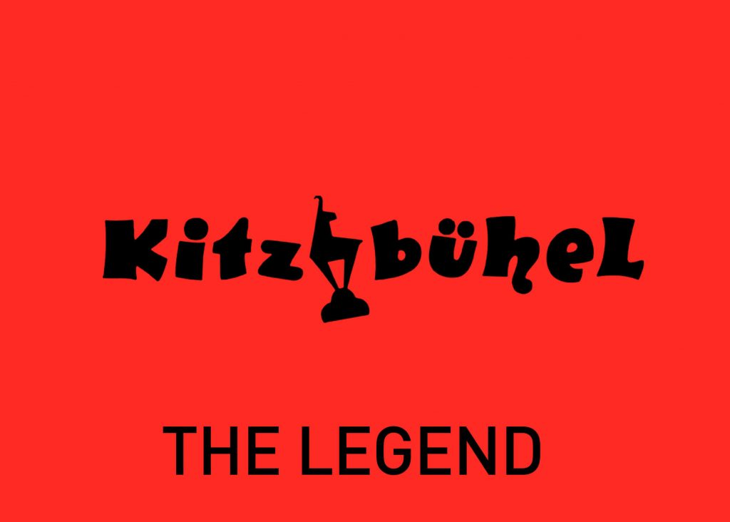 Kitzbühel – the Legend